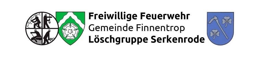 Freiwillige Feuerwehr Löschgruppe Serkenrode Logo